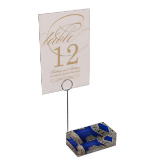 the cathedral of santa maria del fiore place card holder