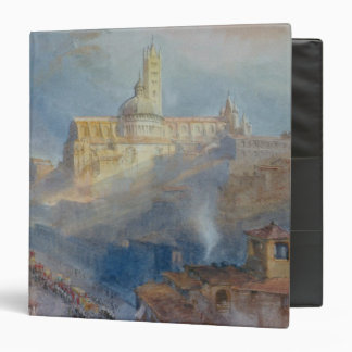 The Cathedral, Siena, 1902 Binders