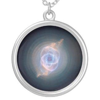 The Cat's Eye Nebula Custom Jewelry