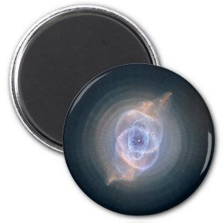 The Cat's Eye Nebula Magnet