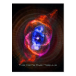 The Cats Eye Nebula Postcards