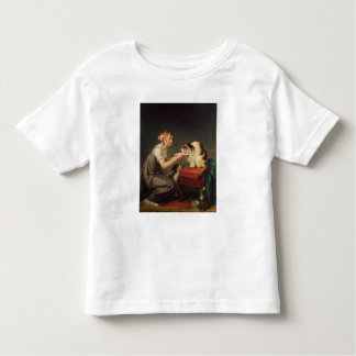 The Cat's Lunch Toddler T-shirt