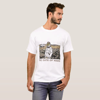 The Cats of Mars T-Shirt
