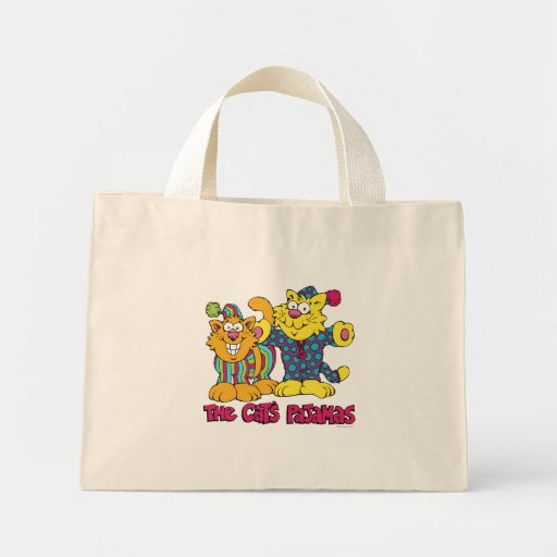 The Cat's Pajamas Bag