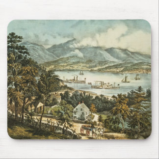 The Catskill Mountains Mouse Pad