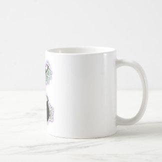 The Cauldron Born Coffee Mug