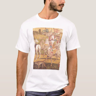 The Cavalcade of the Magi, c.1460 T-Shirt