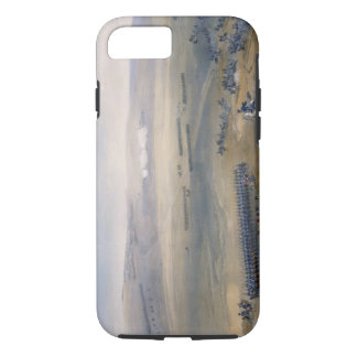 The Cavalry Affair of the Heights of Bulganak: the iPhone 8/7 Case