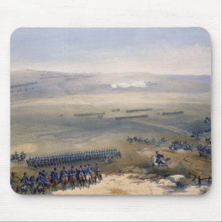 The Cavalry Affair of the Heights of Bulganak: the Mouse Pad