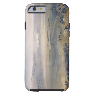 The Cavalry Affair of the Heights of Bulganak: the Tough iPhone 6 Case