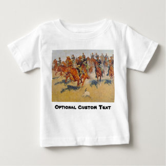 The Cavalry Charge T Shirt