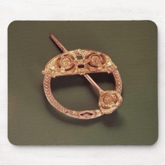 The Cavan or 'Queen's' Brooch, from Cavan Mouse Pad