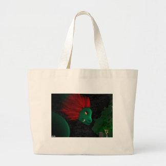 The Cave Jumbo Tote Bag