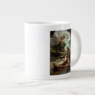 The Cave of the Storm Nymphs, 1903 (oil on canvas) 20 Oz Large Ceramic Coffee Mug