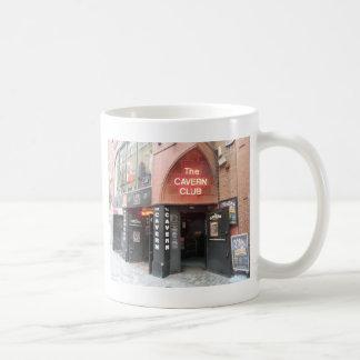 The Cavern Club in Liverpool's Mathew Street Mug