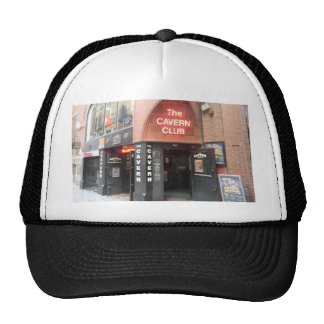 The Cavern Club in Liverpool's Mathew Street Trucker Hat