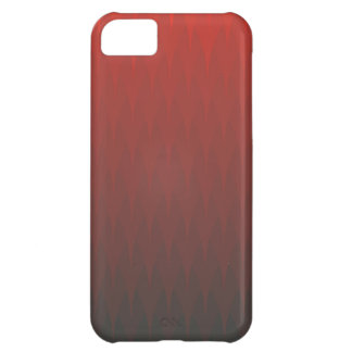 The Cavern of Red iPhone 5C Covers