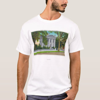 The Cayuga Museum of History and Art T-Shirt