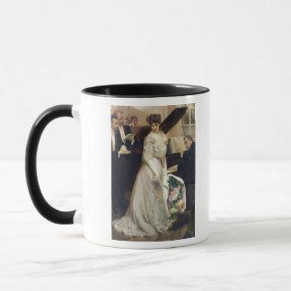 The Celebrated, 1906 Mug