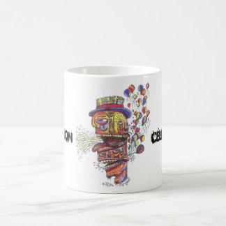 The Celebration Mug