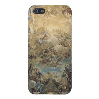 The Celestial Glory and the Triumph of iPhone SE/5/5s Case