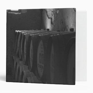 The Cellar Vinyl Binders