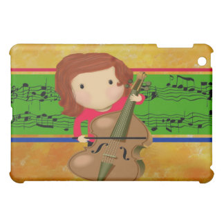 The Cello iPad Case