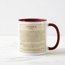 The Celtic Dog Mug