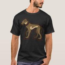 The Celtic Dog T-Shirt