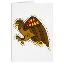 The Celtic Falcon