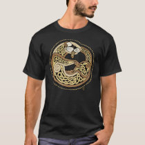 The Celtic Ferret T-Shirt