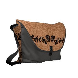 The celtic sign messenger bag