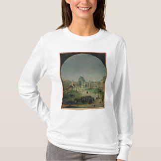 The Cemetery of the Innocents T-Shirt