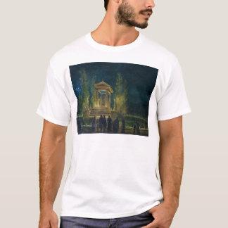 The Cenotaph of Jean Jacques Rousseau T-Shirt