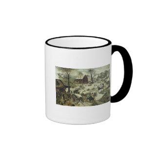 The Census at Bethlehem 2 Mug