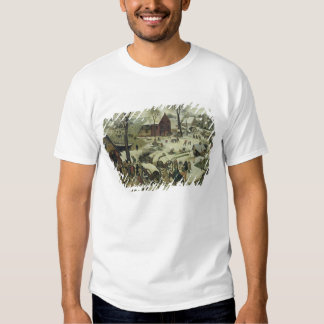 The Census at Bethlehem 2 T-Shirt