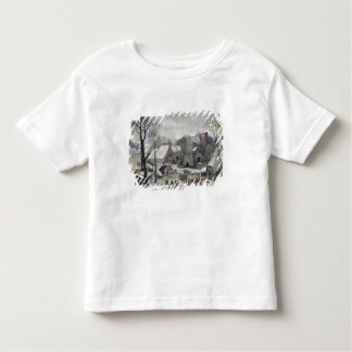 The Census at Bethlehem Toddler T-shirt