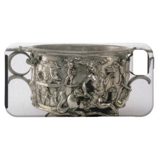 The Centaur Cup, Gallo-Roman, from the Berthouvill iPhone SE/5/5s Case