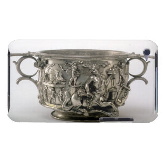 The Centaur Cup, Gallo-Roman, from the Berthouvill iPod Touch Cover