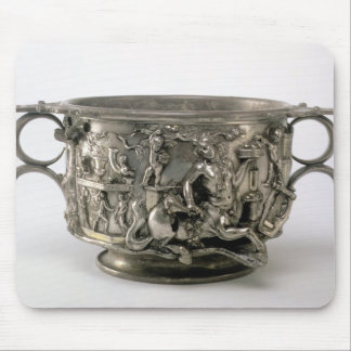 The Centaur Cup, Gallo-Roman, from the Berthouvill Mouse Pad