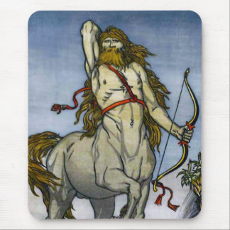 The Centaur Mouse Pad