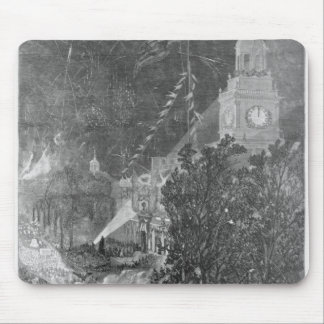 The Centennial Fourth Mouse Pad