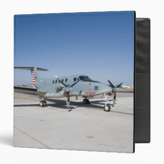 The Centennial of Naval Aviation Commemorative 3 Ring Binder