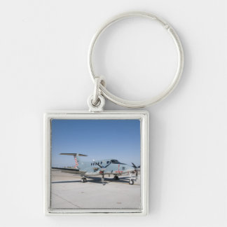 The Centennial of Naval Aviation Commemorative Keychain