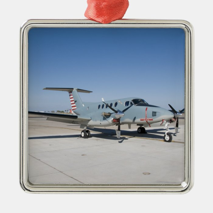 The Centennial of Naval Aviation Commemorative Metal Ornament
