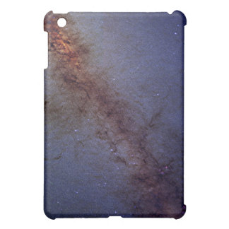 The center of our Milky Way Galaxy iPad Mini Covers