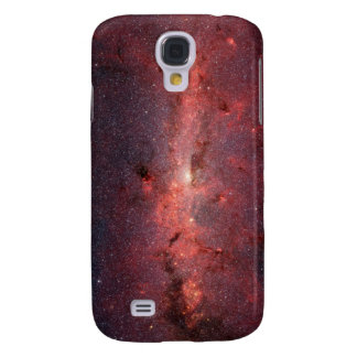 The center of the Milky Way Galaxy Samsung S4 Case