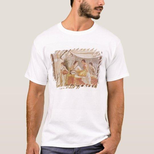 The Centocelle Mosaic T-Shirt