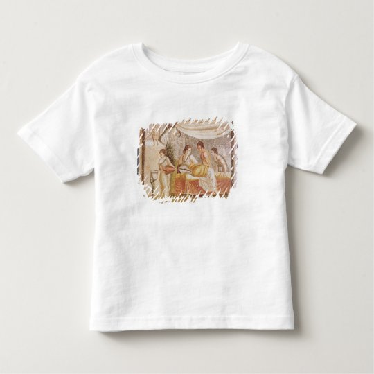 The Centocelle Mosaic Toddler T-shirt