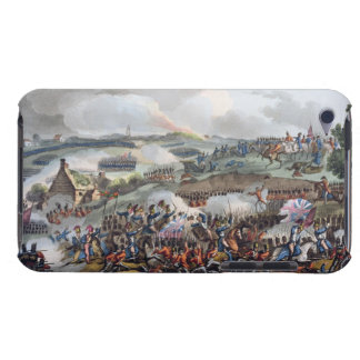 The Centre of the British Army in Action at the Ba Barely There iPod Case